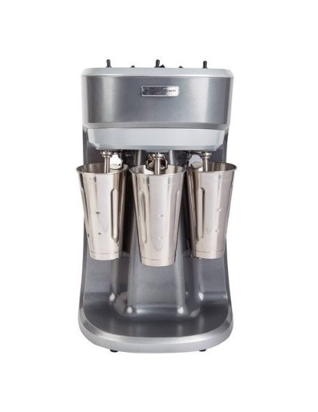 Hamilton Beach HMD400‐UK Triple-Spindle Drink Mixer