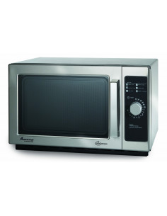 Amana RCS10DS Commercial Microwave Oven (110V)