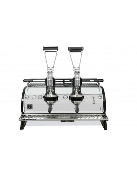 La Marzocco LEVA S 2GR PUMP CW Espresso Machine