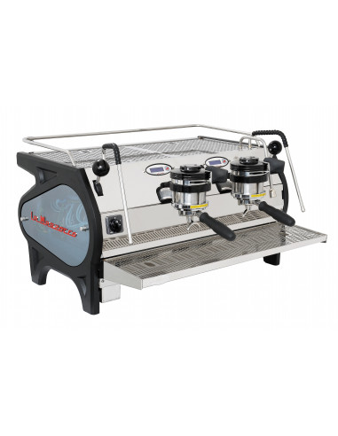 La Marzocco Strada 2GR Electronic Paddle (EP) CW