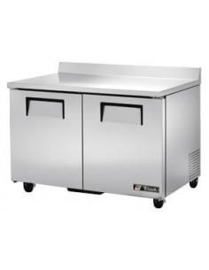 True TWT-48 122cm 2 Doors Worktop Refrigerator