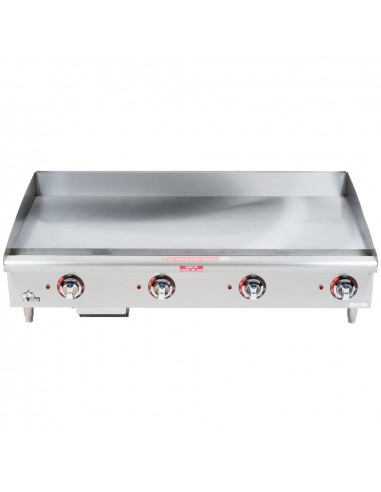 Star Max 548TGF Countertop Electric Griddle
