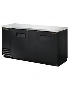 True TBB-3 Black Underbar Refrigeration 115 V