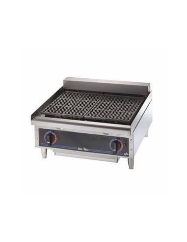 Star Max 5124CD Electric Char-Broiler