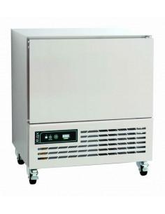 (HR360) ثلاجة فوستر للتبريد السريع توضع تحت السطح