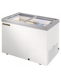 True TFM-41FL Glass Top Freezer 115 Voltage