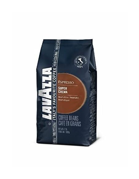 قهوة لافازا غنية جدًا بالكريمة ١كغ