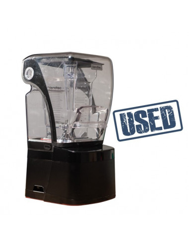 [USED] Blendtec Stealth 875 Commercial Blender
