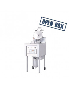 [Open Box] Winston Pf46C-380 Collectramatic® Pressure/Open Fryer