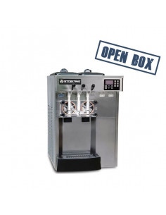 (E131-38-I2) آلة صنع المثلجات [حالة المنتج: معروض]
