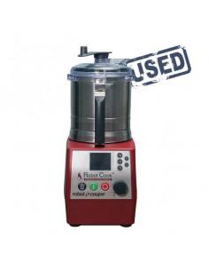 [مستعملة] روبو كوب 43001R روبو كوك - مُحضِّرة الطعام