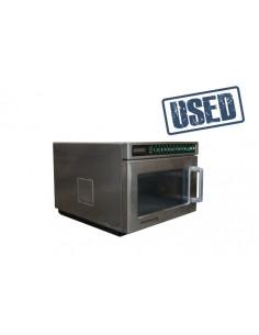 [USED] Menumaster Microwave MDC182