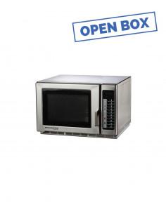 [Open Box] Amana Menumaster Mfs18Tssa 1800 W, Medium Volume