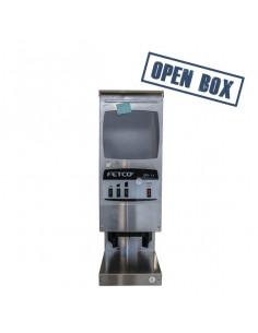 [Open Box] Fetco Gr-1.3 Single Hopper Coffee Grinder