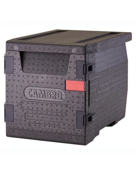 (EPP300110) صندوق حفظ الطعام الحراري، يفتح من الأمام