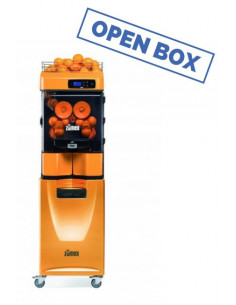 [OPEN BOX] Zumex Versatile Pro Orange Podium Citrus Juicer