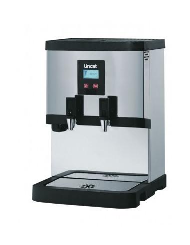 Lincat EB6TF FilterFlow Automatic-Fill Water Boiler Twin tap