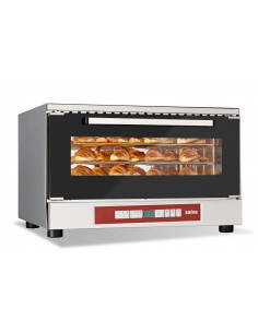 Salva LT-3/09+H Convection Oven 3 Trays