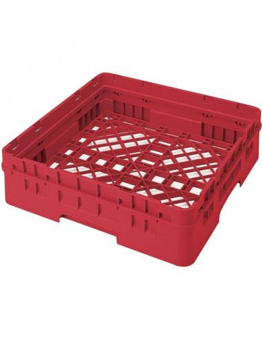 Cambro Sherwood Camrack Full Size Open Base Rack