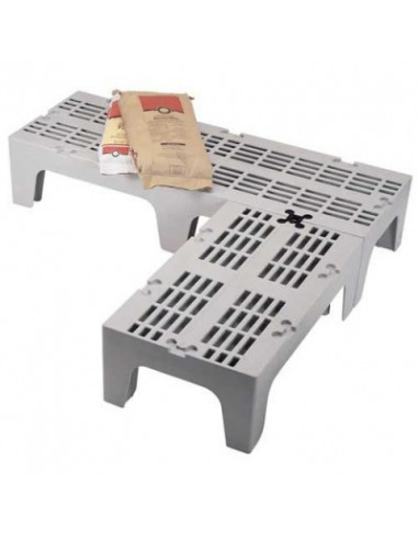 Cambro Slotted Dunnage Rack