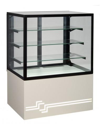 Unis Georgia Cube 1000 Refrigerated Display