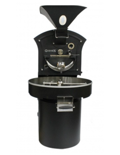 Giesen Coffee Roaster W15A (Roast Profile System Included)