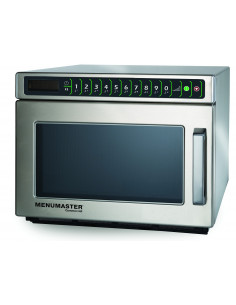 Menumaster Microwave MDC182 Heavy Volume , Speed Cooking