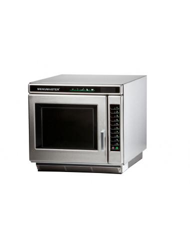 Menumaster Microwave MRC17S2 1700 W, Heavy Volume