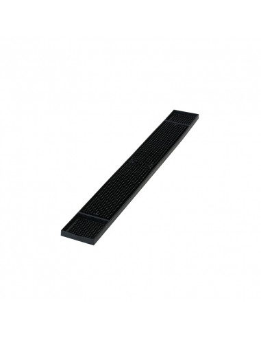 Carlisle 1060203 Black Bar Mat