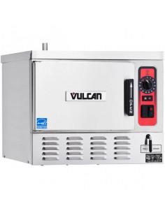 فولكان C24EO3-1 - فرن البخار الكهربائي بسعة 3 أوعية