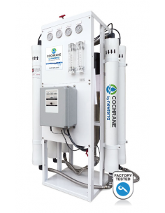 Newterra Epro Ro Water Purifying System