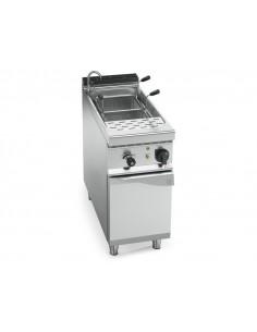 (G9CP40) آلة طهي الباستا بالغاز