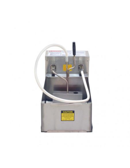 وينستون (F552A8) جهاز تنقية الزيت