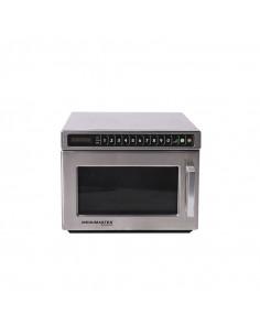 Menumaster Microwave MDC212 2100 W, Heavy Volume