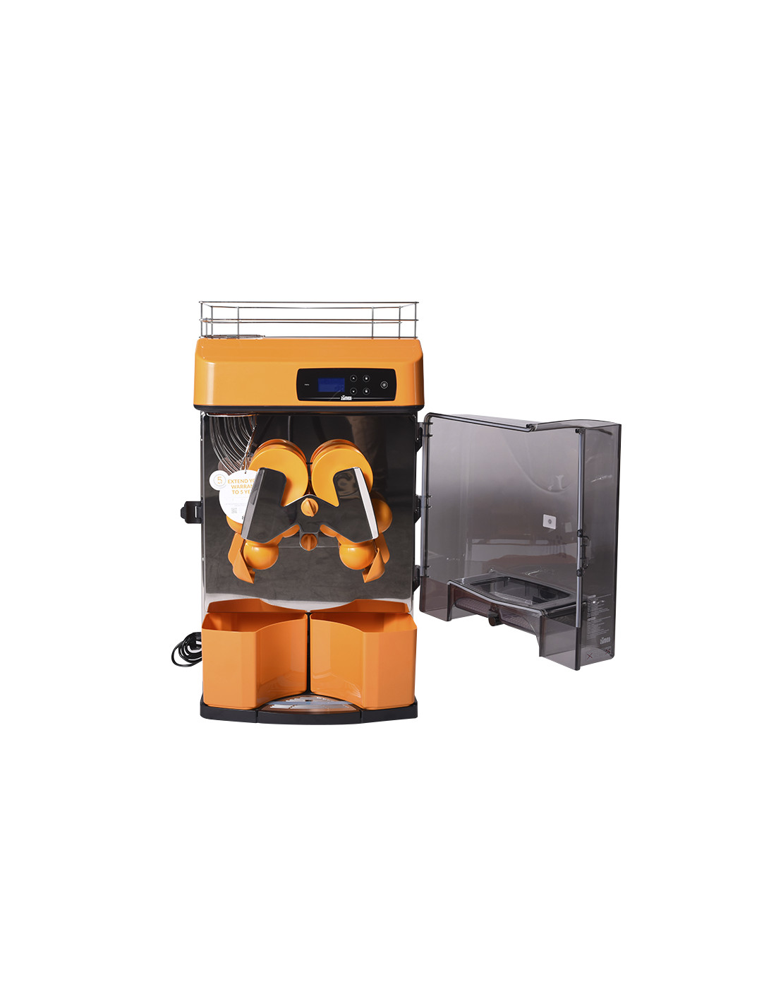 Zumex Versatile Pro Automatic Orange Citrus Juicer Juicers