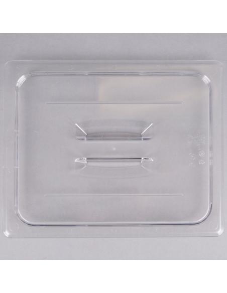 (20CWCH135) غطاء كامبرو للأوعية بمقاس١/٢ من البولي كاربونيت