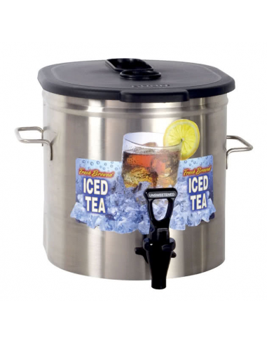 BUNN TDO 3.5 Iced Tea Dispenser