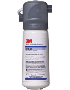 3M BREW110-MS Commercial Coffee and Hot Tea Water Filter System