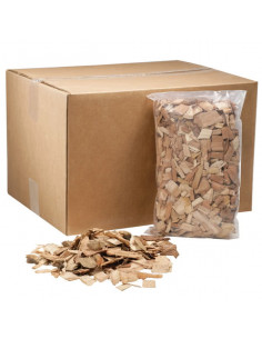 Alto‐Shaam WC-22545 10kg Maple Wood Chips