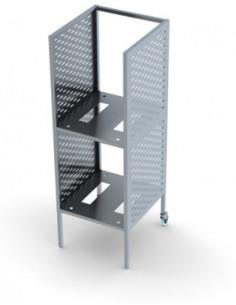Miran Oven Cabinet