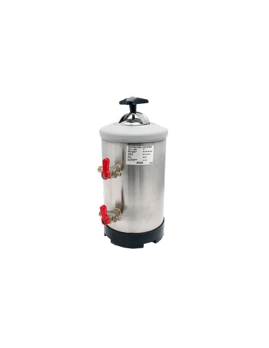 Nuova Simonelli KD8 Liter Water Softener
