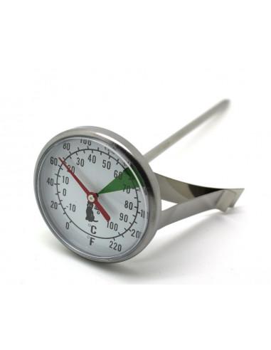 مقياس حراري للحليب بمشبك تثبيت (9V365) من موتا