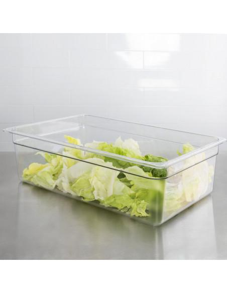وعاء طعام شفاف 16CW135 كام وير بمقاس كبير 11 من كامبرو