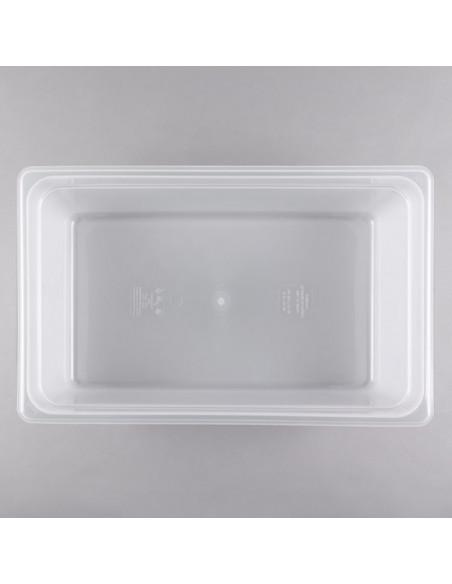 وعاء طعام شفاف 16PP190 كام وير بمقاس كبير 11 من كامبرو