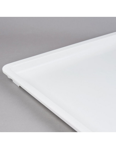غطاء أبيض لوعاء تخمير عجينة البيتزا من كامبرو