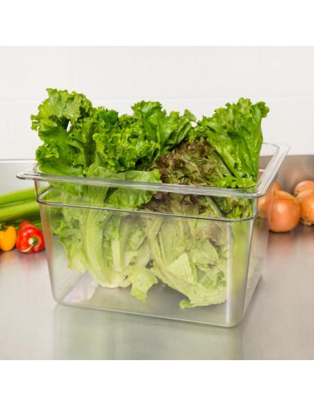وعاء طعام شفاف كام وير بمقاس 12 من كامبرو