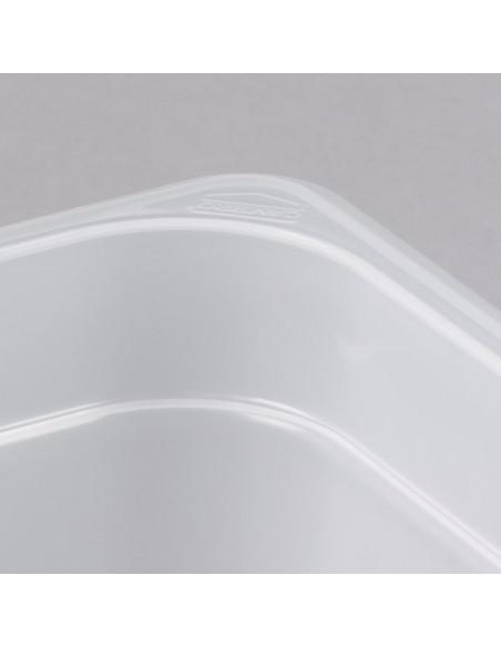 Cambro Camwear Translucent Full Size 1/1 Food Pan