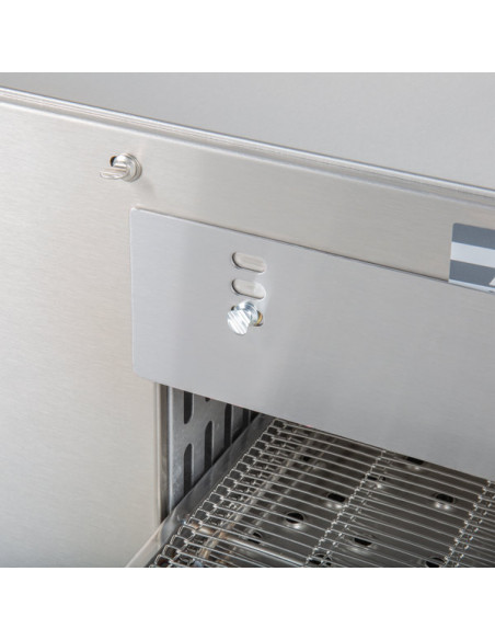 Lincoln Digital Single Belt Conveyorized Oven