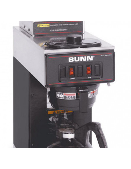 Bunn VP17A-2 Filter Coffee Machine