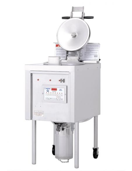 قلاية الضغط المفتوحة (PF-56) من وينستون